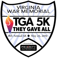 VWM TGA 5K - They Gave All