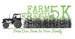 Farm Fresh 5K & Kids Fun Run