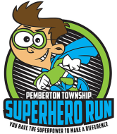 Pemberton Twp. Superhero Run