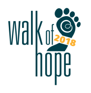 DIY NJ Walk of Hope
