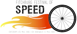 Fitchburg Festival of Speed - Host of the 2020 State Criterium Championship