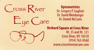 Cross River Eye Care