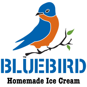 Bluebird Ice Cream