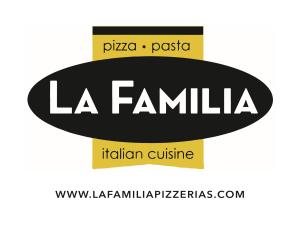 La Familia Pizzarias