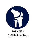 Legacy Orthopedics - 5k/1Mile Fun Run