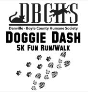 Doggie Dash 5K Fun Run/Walk