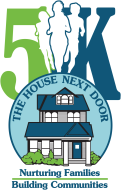 Advent Health presents The House Next Door Family 5K