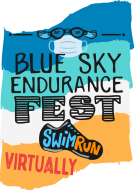 BLUE SKY ENDURANCE FEST VIRTUAL RACE