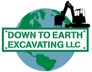 Down to Earth Excavating