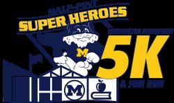 9th Annual Half Pint Super Heroes 5K and Fun Run