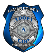 Lamar County Adopt A Cop 5k & Walk in Their Shoes Event