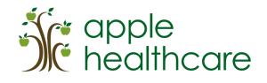 Apple Health & Wellness