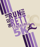 Run for Rett Syndrome 5K Run & Walk