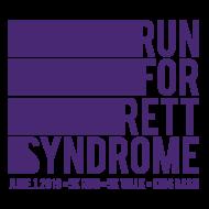 Run for Rett Syndrome 5K Run & Walk