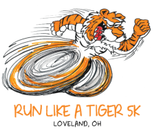 Run Like a Tiger 5K