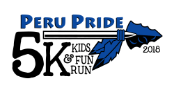Peru Pride 5k Run/Walk and Kids Fun Run