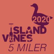 Island Vines 5-Miler