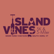 Island Vines 5-Miler and 5K Run/Walk