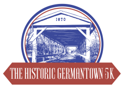 The Historic Germantown 5K Presented by New Balance Dayton