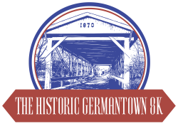 The Historic Germantown 8K Presented by New Balance Dayton