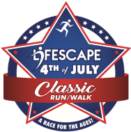 Lifescape 4th of July Classic Run/Walk