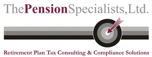 The Pension Specialists