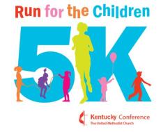 Run for the Children 5k