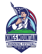 Kings Mountain Running Festival