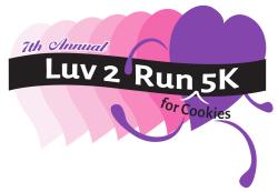Luv 2 Run 5K