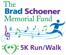 Brad Schoener Memorial Fund 5K