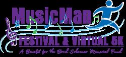 Brad Schoener Memorial Virtual 5K & MusicMan Festival
