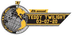 Teddy Twilight Race Registration