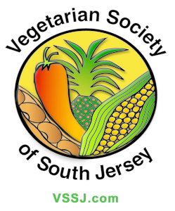Vegetarian Society of New Jersey