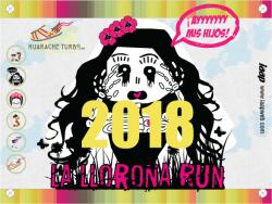 La LLorona: 5 - Miler Run