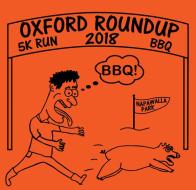 Oxford Roundup 5k Redneck Run