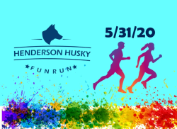 Husky 5k and 1 Mile - CANCELLED