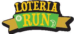 Loteria Run:  5K Run/Walk - Virtual Edition