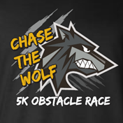 Chase the Wolf Obstacle Course 5K