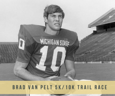 Brad Van Pelt Memorial 5K / 10K Trail Run