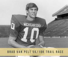 Brad Van Pelt Memorial 5K / 10K Trail Run