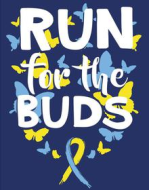 Run for the Buds 10K / 5K / 1K - Down Syndrome Association of Delaware