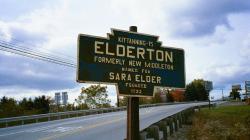 Elderton 5K Run/Walk