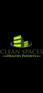 Clean Spaces Healthy Patients