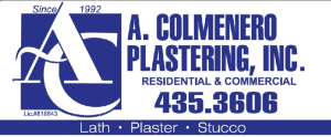 A. Colmenero Plastering, Inc