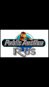 Public Auctions R-US