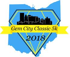 The Gem City Classic 5K Presented by New Balance Dayton