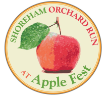 Orchard Run at Apple Fest
