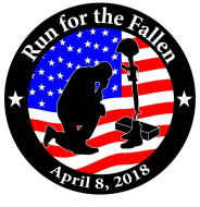 Run for the Fallen 5k