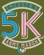 2020 Emersyn's Army March 5k Walk/Run