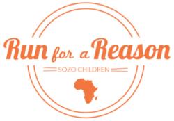 Sozo Children Run for a Reason 5K